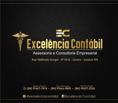 Parceria - Excelência Contábil - Janduís/RN