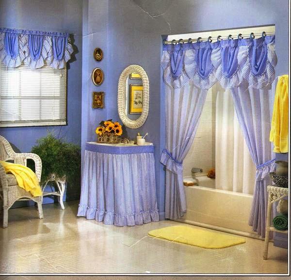 Decorar con Cortinas para embellecer tu hogar