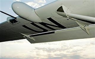 UN plane crashed in Congo