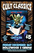 Local Talent Showcase: Cult Classics: GREMLINS!