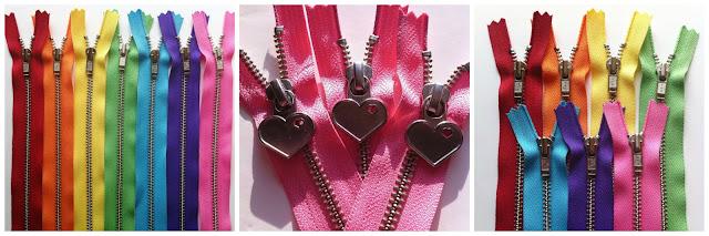 Zipit Zippers
