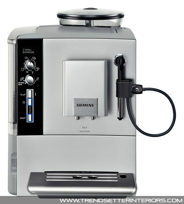 Siemens EQ5 Macchiato (TE503201RW)