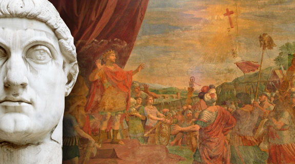 the impact of constantines conversion on Constantine was the first roman emperor to be baptized as a christian the story of how he converted to christianity and the impact that this had on christianity has provided much debate ever since.