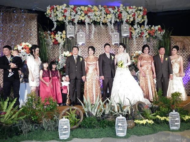mitos menjelang pernikahan