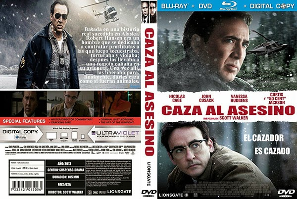 Caza al Asesino 1080p - Español - [MEGA]