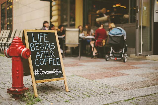 coronacoffee,blogerki wnętrza szczecin,hydrant