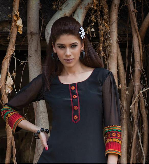 Shalwar Kameez 2012 Designs