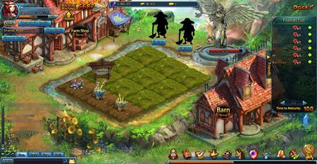 Dragon Pals Farms