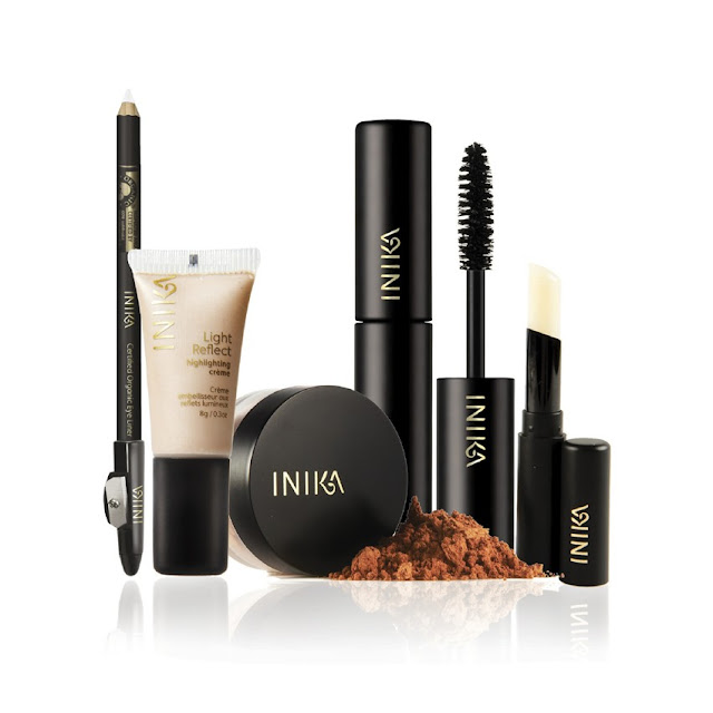 Introducing INIKA Cosmetics