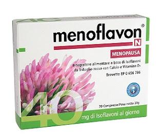 campioni omaggio menopausa