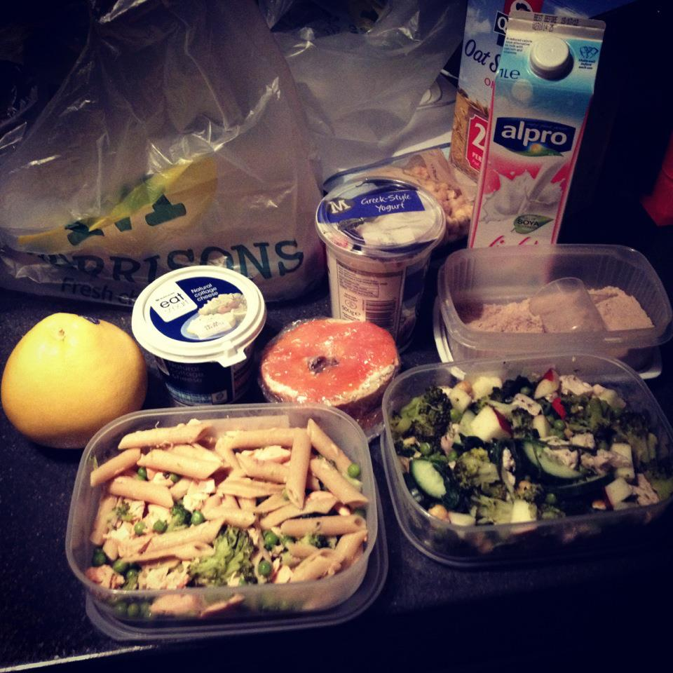 how to get ripped in 2 weeks at home