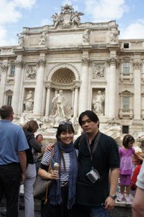 意大利罗马2010