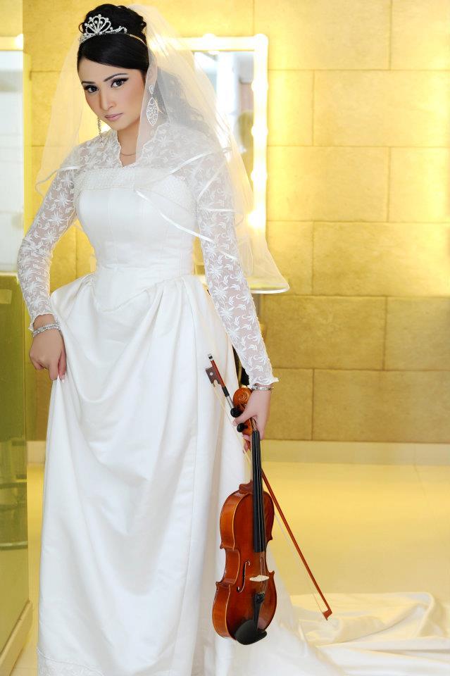 Christian Bride 2012 By Khawar Riaz