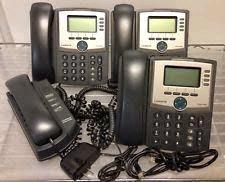 IP PHONE SPA922 MANUAL