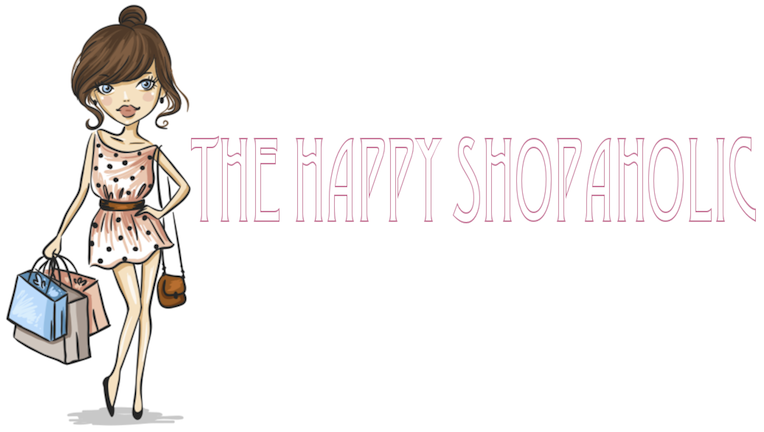 The Happy Shopaholic