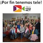 Presentación de la Tele vecinal 4CT
