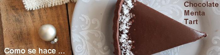 Recorte de una fotografía de vista aérea d una porción que se utiliza para anunciar el proceso de elaboración de la tarta.