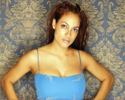 Rosario Dawson Hollywood Actress-1600x1200