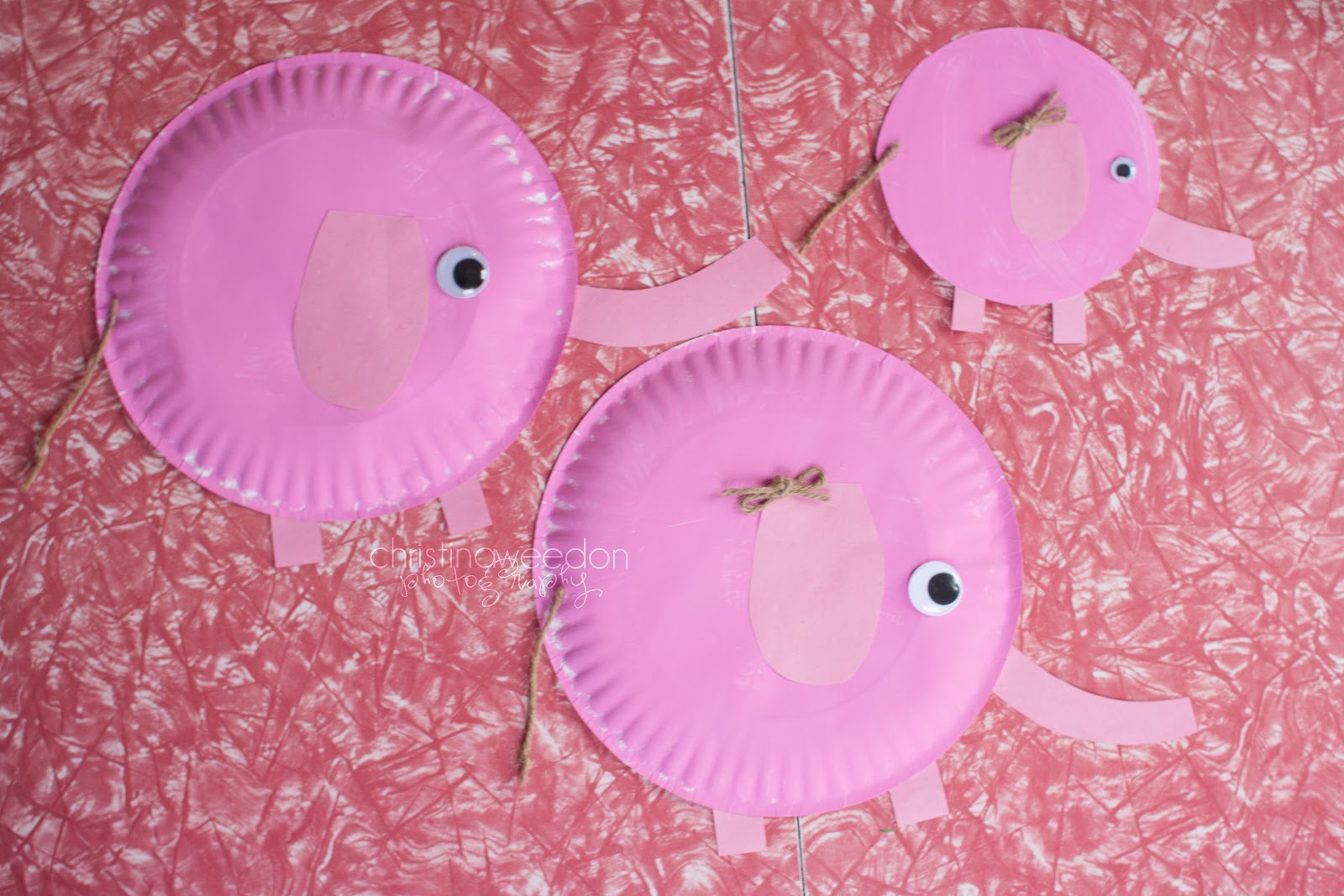 Homeschool The Letter E crafts preschool toddler activities elephant eagle : paper plate elephant craft - pezcame.com