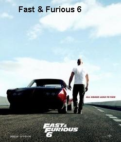 Joe Taslim Fast and Furious 6