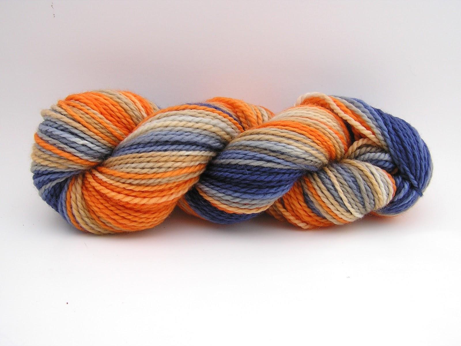 Squishy Yarn : Everything Old: Shop Update: Squishy New Yarn Base!