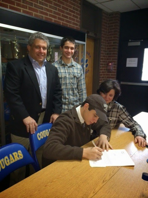 Lehigh's Class of 2019 Announced – The Full Story of Signing Day Now Told