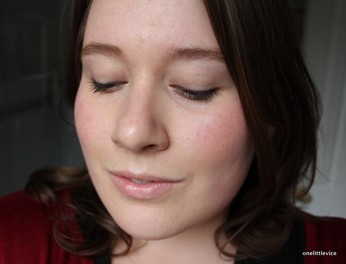 one little vice beauty blog: organic beauty week