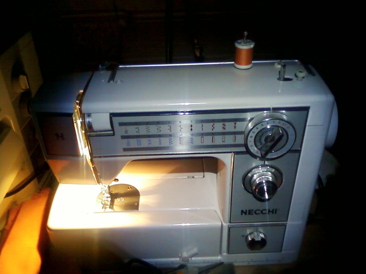 Necchi Sewing Machine Manual 575fa One Word Quickstart Guide Book Bu Threading Diagram Vintage Machines 575 Fa Great For Rh Tumorfarmer Blogspot Com Information