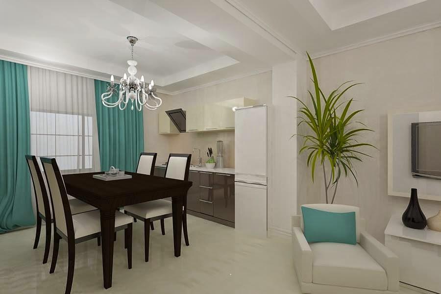 Design interior - apartamente - Design interior apartament - Constanta