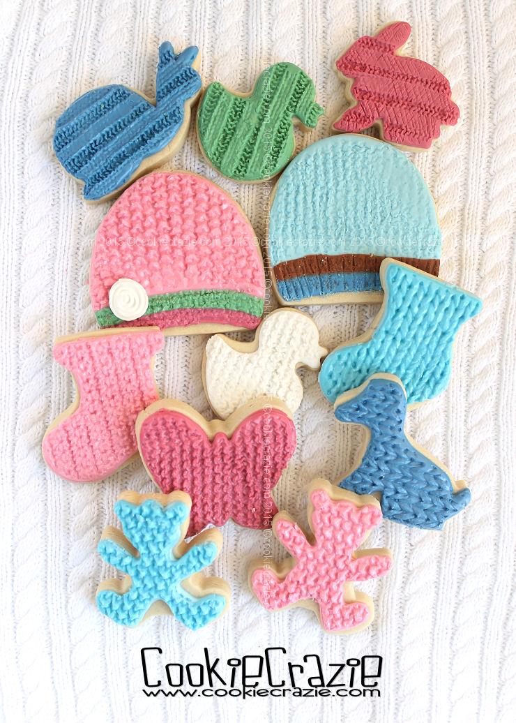 http://www.cookiecrazie.com/2015/04/crocheted-baby-cookies-tutorial.html