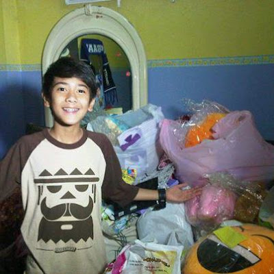 Foto%2BIqbal%2BCoboy%2BJunior%2BTerbaru%2B2012 8 NEW! Foto Iqbal Coboy Junior Terbaru 2014 PalingBaru