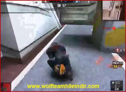 Wolfteam Kurt Koşma Hack