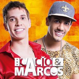 Cacio & Marcos - É Desse Jeito (Lançamento 2016)