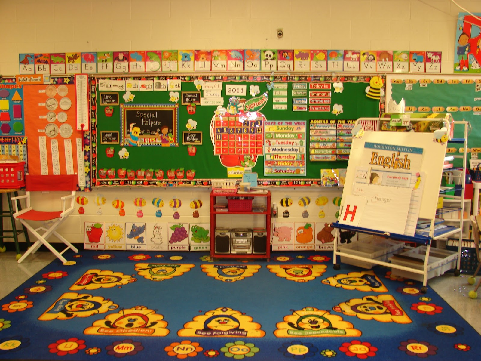 Classroom Ideas For 2 Year Olds ~ Mrs janelle s kindergarten kingdom old room goodbye