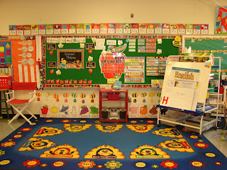 and get my new classroom ready for the new year so here are a few ...