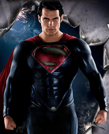 hollywood movie man of steel in hindi dubbed