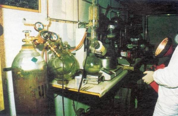 Ilmuwan Hilang 20 Tahun Ditemukan