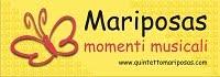Momenti Musicali - Mariposas
