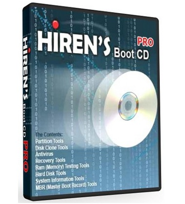 Download hirens boot cd 101