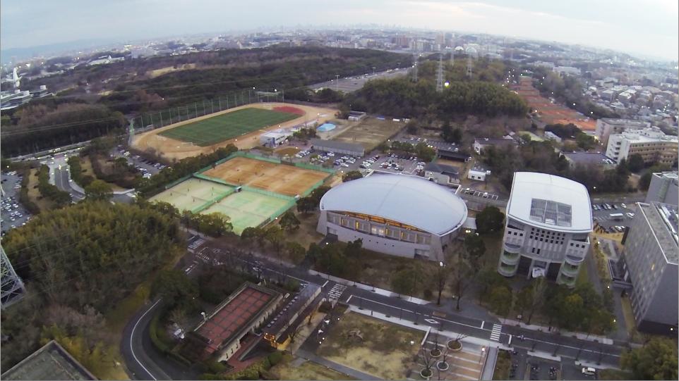 Tổng quan Trường Đại học Osaka Nhật Bản