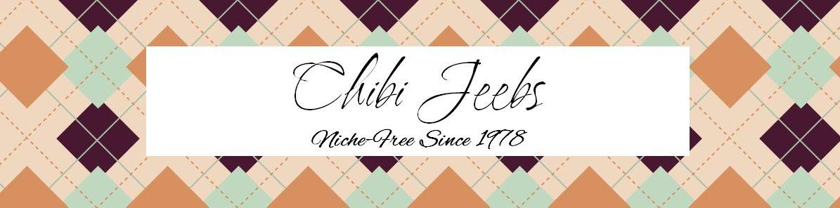 Chibi Jeebs