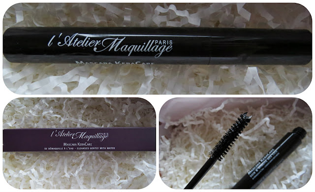 L'Atelier Maquillage Mascara Keracare