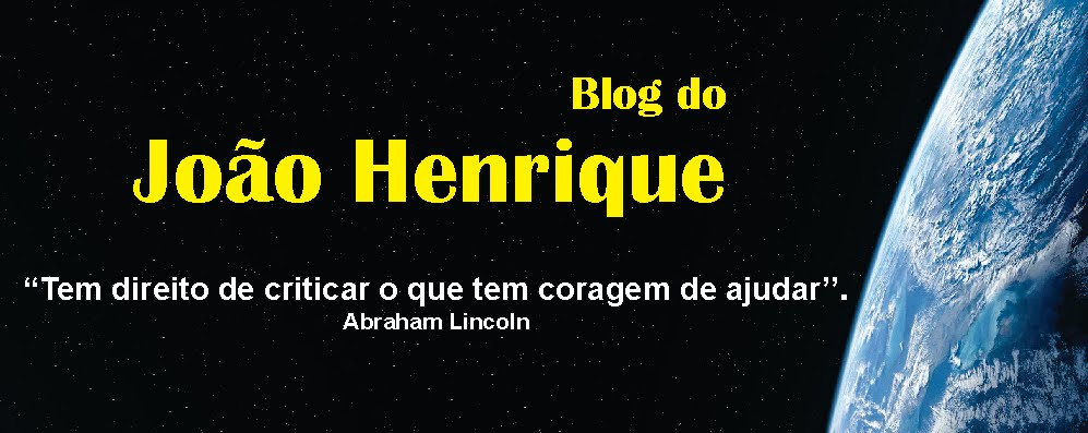 Blog do JH