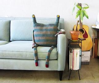 Original almohadón para sillones | Estilo y personalidad