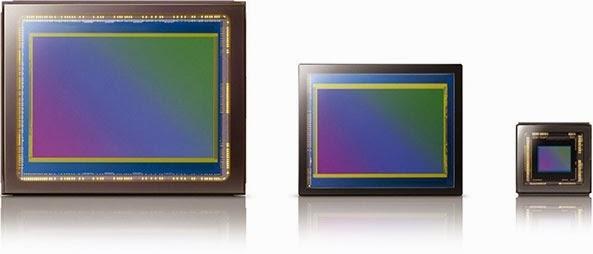 Sony разрабатывает принципиально новую 54-Мп фотоматрицу