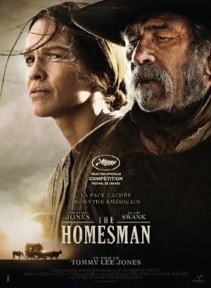 Chiếm Đất - The Homesman