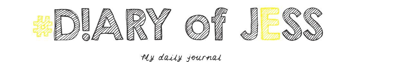 Jesica's Journal