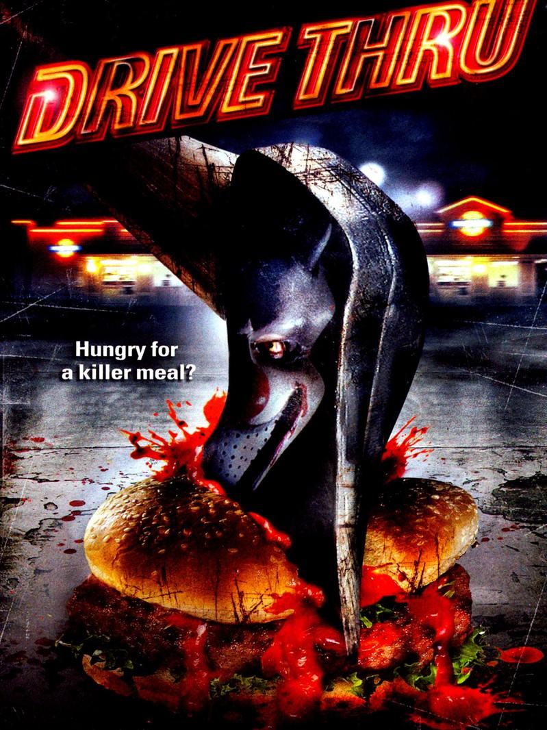 Drive Thru (2007) tainies online oipeirates
