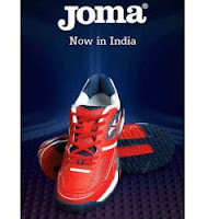 Buy Joma Men's Shoes 79% off from Rs. 400 : Buytoearn