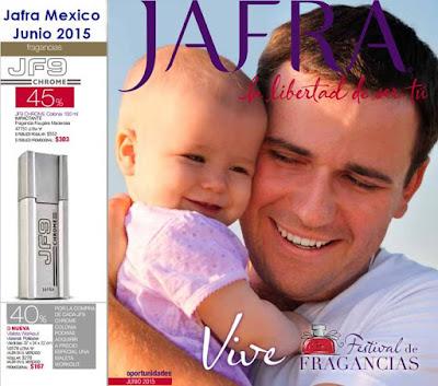 Catalogo Jafra Oportunidades Junio 2015